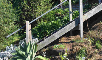 Hayborough | Victor Harbor | Front Garden | Coastal Garden