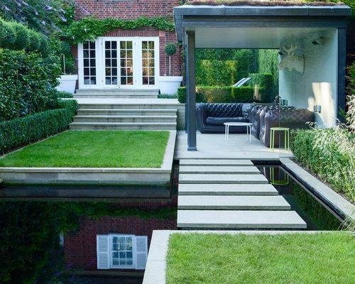 50 Best Contemporary Garden Pictures Contemporary Garden Design