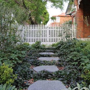 Piccolo Giardino Vittoriano Foto Idee Per Arredare E Immagini