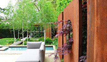 Highgate Garden Design, N6