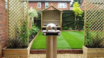 Hindles Landscape Gardening