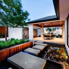 Asian Landscape by Webb & Brown-Neaves