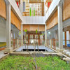 6 Atriums That Inspire Calm, Breezy Living