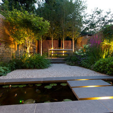 Wandgestaltung im garten ein ideenbuch von andrea neuhaus - Garten wandgestaltung ...