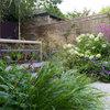 A London Courtyard Garden Becomes a Serene Oasis