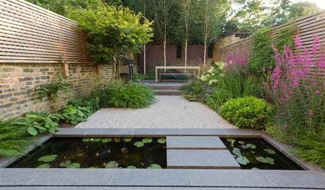 Tricks to Make Your Garden Look Bigger