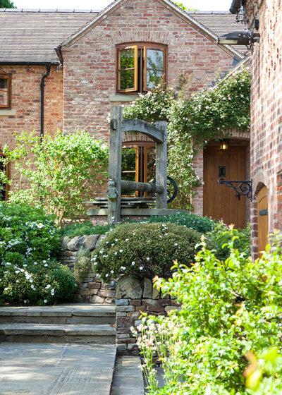 Klassisch Garten By ARC. Tom Biddle Photography