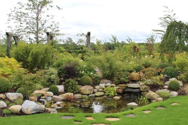 Landstil Have by Floren Design Ltd.