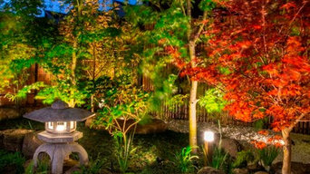 Japanese Garden West Melbourne