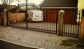 Jeffs gates