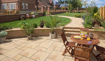 Jewson Outdoor