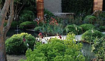 Joe Swifts Chelsea Show Garden