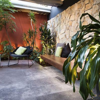 Contemporáneo Jardín by Cultivart Landscape Design