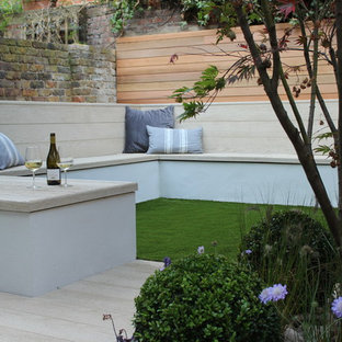 Kentish Town Small Chic Garden