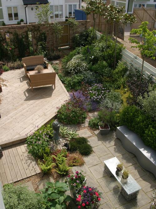 Deck Gardening | Houzz