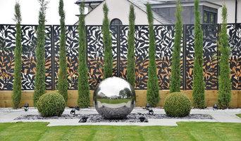 Lancaster new garden