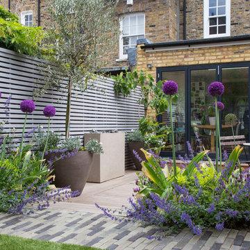 Landform Consultants - Project Value £35,000 - £60,000 - Winner