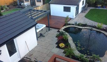Landscape Gardeners Edinburgh