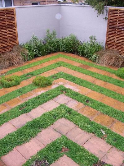 Современный Сад by Eugican