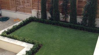 Landscaping -  Radlett