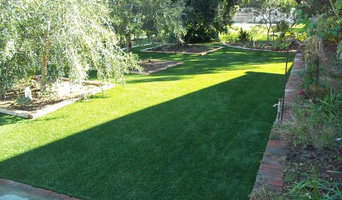 Large Front Lawn, Annerley