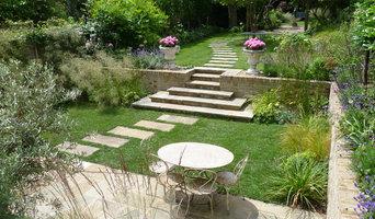 Large Garden, Richmond-upon-Thames