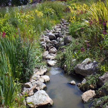 Large Landscape Project in Sevenoaks