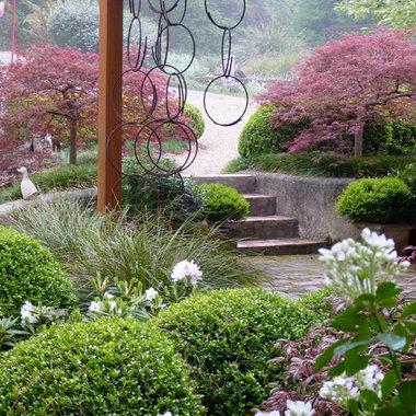 Landscaping landscape design zone 8 for Garden design zone 8