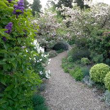 Eclectic Landscape by Arthur Lathouris Garden Designer