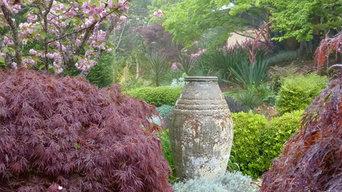 Lathouris Garden