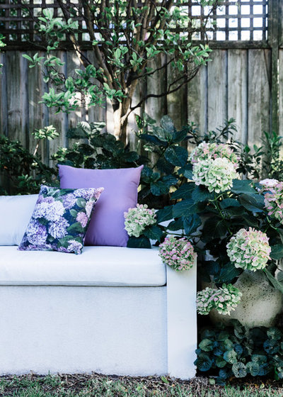 Transitional Garden by Studio Kate