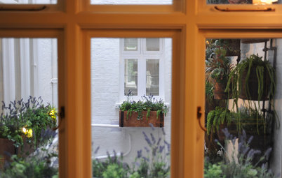 Renting? Don't Let Your Balcony or Porch Go to Waste