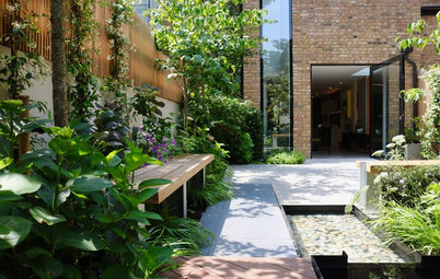 The Power of Green: Urban Oases From Sydney to San Francisco