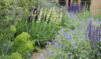 London town garden
