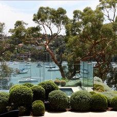 Modern Landscape by Secret Gardens