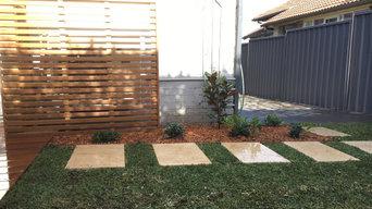 Low Maintenance Garden & Decking