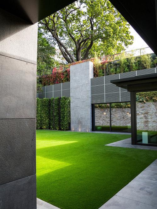 75 Contemporary Garden Design Ideas - Stylish Contemporary Garden ...