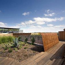Industrial Landscape by Dale Jones-Evans Pty Ltd Architecture
