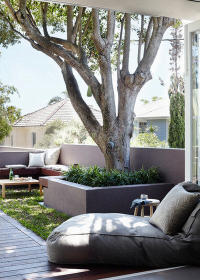 15 spazi esterni: piccoli e di design - Piccolo Giardino Al Mare