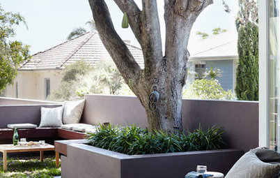15 Mini Outdoor Spaces With Mojo