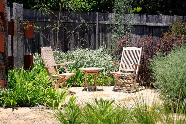 Rustic Garden by Pepo Botanic Design