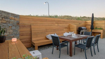 Marriot Residence - Outdoor Kitchen