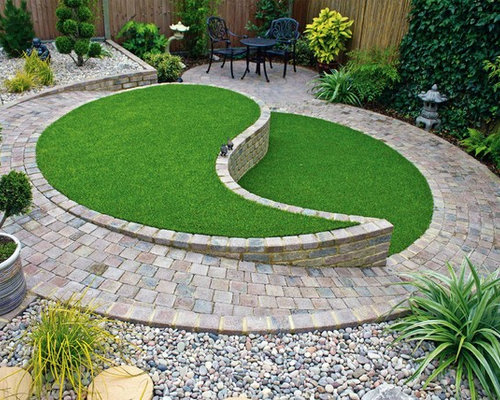 Garden Design Ideas, Pictures & Inspiration