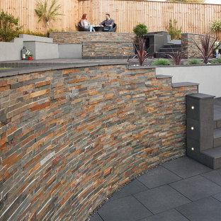 Marshalls Drystack Stoneface Veneer Walling
