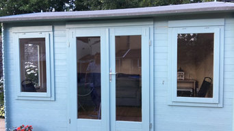 Mikes Man Shed