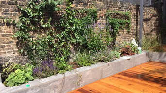 Mixture of projects completed in conjunction with Landscapeone