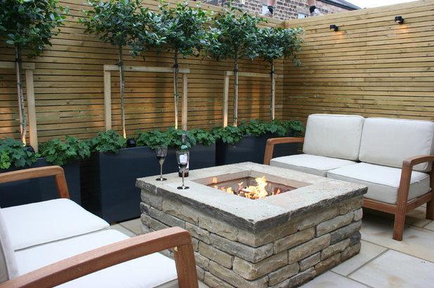 Modern Landscape Modern Garden