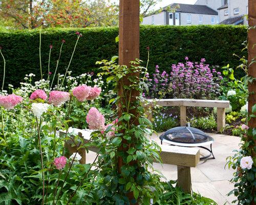 Edinburgh garden design ideas renovations photos for Garden design edinburgh