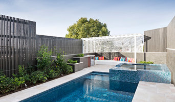 Moonee Ponds Family Poolside Paradise