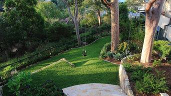 Mosman Garden